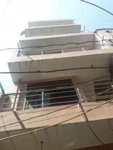 Gallery Cover Image of 600 Sq.ft 1 BHK Independent Floor for rent in Hastsal for 7000
