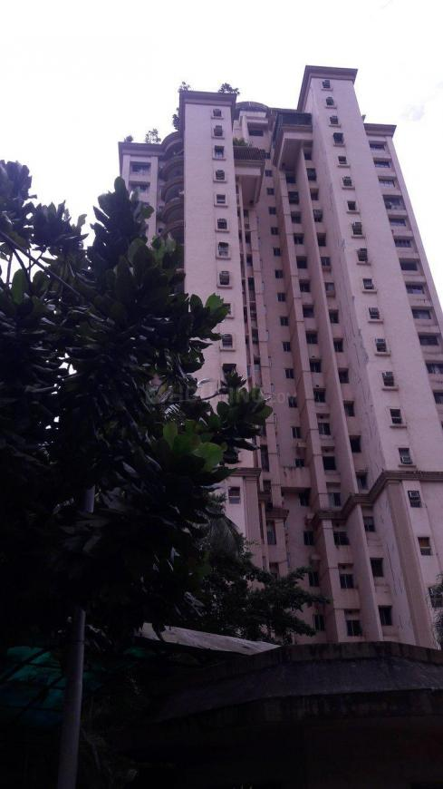 Building Image of 1100 Sq.ft 2 BHK Apartment for rent in Kandivali East for 36000