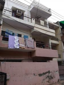 Gallery Cover Image of 600 Sq.ft 1 BHK Apartment for rent in Nehru Nagar for 12000