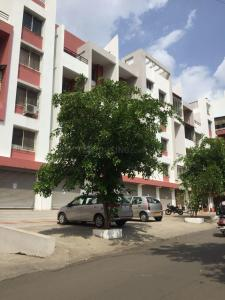 Gallery Cover Image of 1050 Sq.ft 2 BHK Apartment for rent in Kharadi for 24000