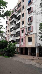 Gallery Cover Image of 850 Sq.ft 2 BHK Apartment for rent in Dhayari for 10000