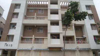 Gallery Cover Image of 1147 Sq.ft 2 BHK Apartment for rent in Wagholi for 28000