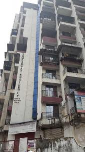 Gallery Cover Image of 1125 Sq.ft 2 BHK Apartment for rent in Kharghar for 20000