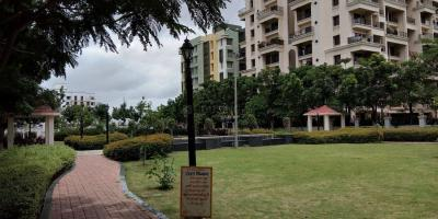 Gallery Cover Image of 1430 Sq.ft 3 BHK Apartment for rent in Dhanori for 20000