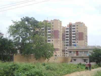 Gallery Cover Image of 1400 Sq.ft 2 BHK Apartment for rent in JP Nagar 9th Phase for 14000
