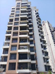 Gallery Cover Image of 1100 Sq.ft 2 BHK Apartment for rent in Shree Ganesha Tower, Kopar Khairane for 25000