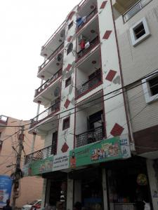 Gallery Cover Image of 1100 Sq.ft 2 BHK Independent Floor for rent in Sector 23 Dwarka for 16000