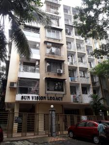 Gallery Cover Image of 1100 Sq.ft 2 BHK Apartment for buy in Sun Vision Heritage, Vile Parle East for 35000000