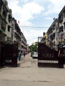 Gallery Cover Image of 1300 Sq.ft 3 BHK Apartment for rent in Vikram Vihar, Shibpur for 17000