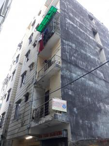 Gallery Cover Image of 1250 Sq.ft 4 BHK Independent Floor for rent in Sector 121 for 30000