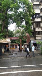 Gallery Cover Image of 755 Sq.ft 2 BHK Apartment for rent in Andheri East for 30000