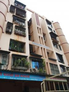 Gallery Cover Image of 950 Sq.ft 2 BHK Apartment for buy in Sanpada for 11500000