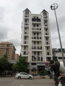 Gallery Cover Image of 1100 Sq.ft 2 BHK Apartment for rent in Mohammed Wadi for 14500