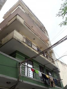 Gallery Cover Image of 900 Sq.ft 3 BHK Apartment for rent in Jamia Nagar for 19000
