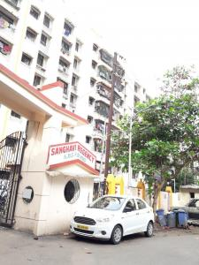 Gallery Cover Image of 600 Sq.ft 1 RK Apartment for rent in Kalyan West for 8000