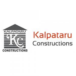 Kalpataru Constructions logo