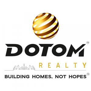 Dotom Realty logo