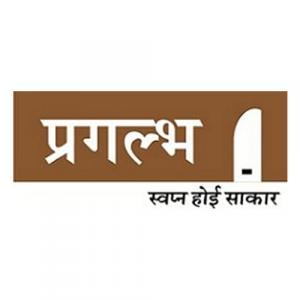 Pragalbha Construction logo