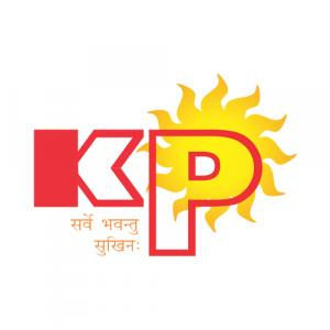K. Patel Realty logo