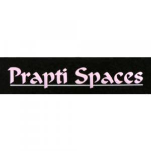 Prapti Spaces logo