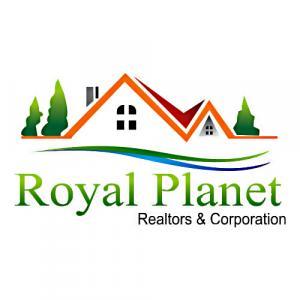 Royal Planet Realtors Corporation logo