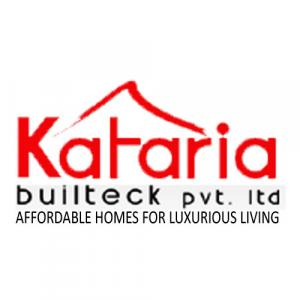 Kataria Builteck Pvt Ltd logo