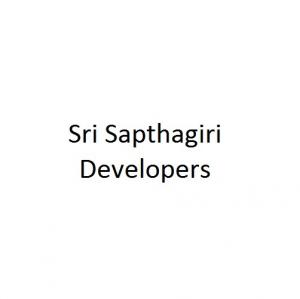 Sri Sapthagiri Developers logo