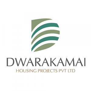 Dwarakamai Builders and Developers Pvt. Ltd. logo