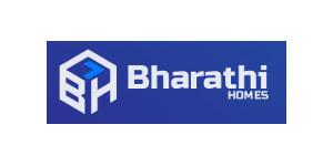 Bharathi Homes logo