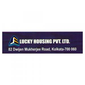 Lucky Housing Pvt Ltd	 logo