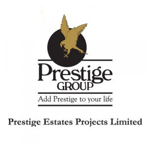 Prestige Estates Projects Ltd. logo