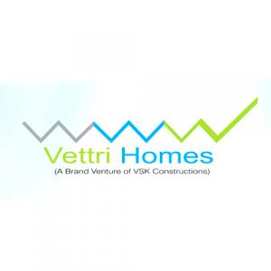 Vettri Homes logo