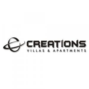 Creations Villas and Apartments Pvt. Ltd. logo