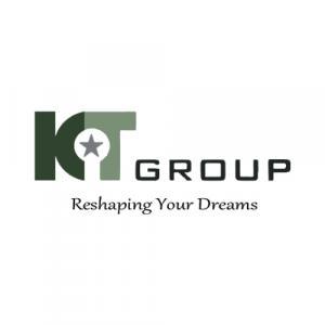 KT Group logo