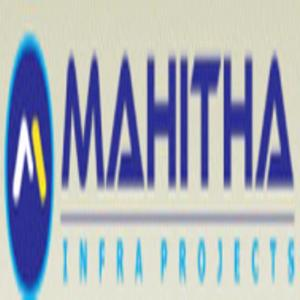 Mahitha Infra Projects Builders logo