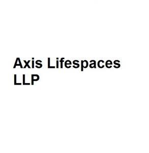 Axis Lifespaces LLP logo