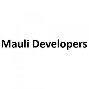 Mauli Developers logo