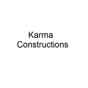 Karma Constructions logo
