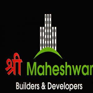 Shree Maheshwar Builders & Developers logo