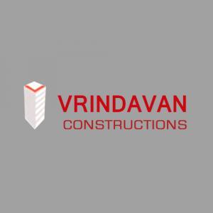 Vrindavan Constructions logo