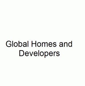 Global Homes and Developers