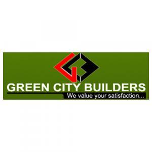 Green City Builders logo