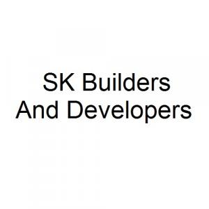 S K Builders and Developers Pvt. Ltd.  logo