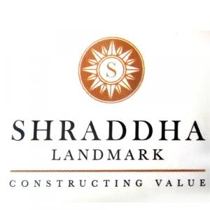 Shraddha Landmark Pvt. Ltd logo