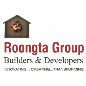 Roongta Group logo