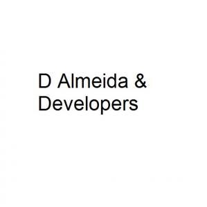 D Almeida And Developers logo