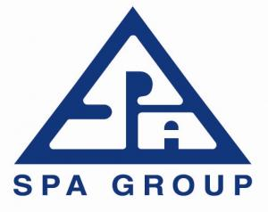 SPA Group logo