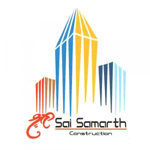 Shree Sai Samarth Construction logo