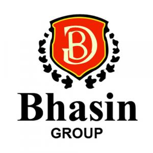 Bhasin group logo