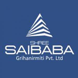 Shree Saibaba Grihanirmiti logo
